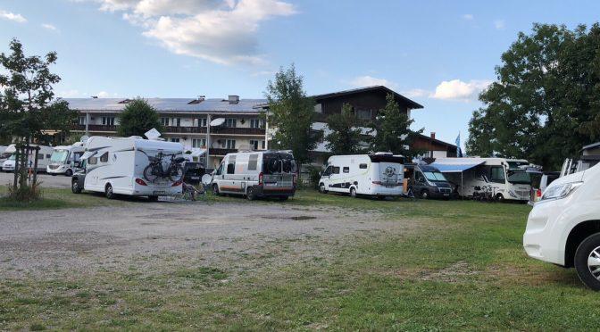 Nach Oberstdorf