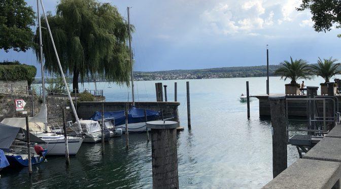 Der Bodensee entäuscht
