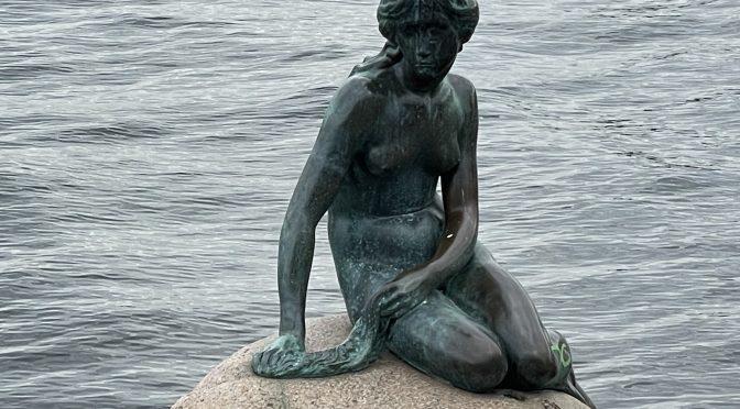 Tag 4 & 5- Kopenhagen